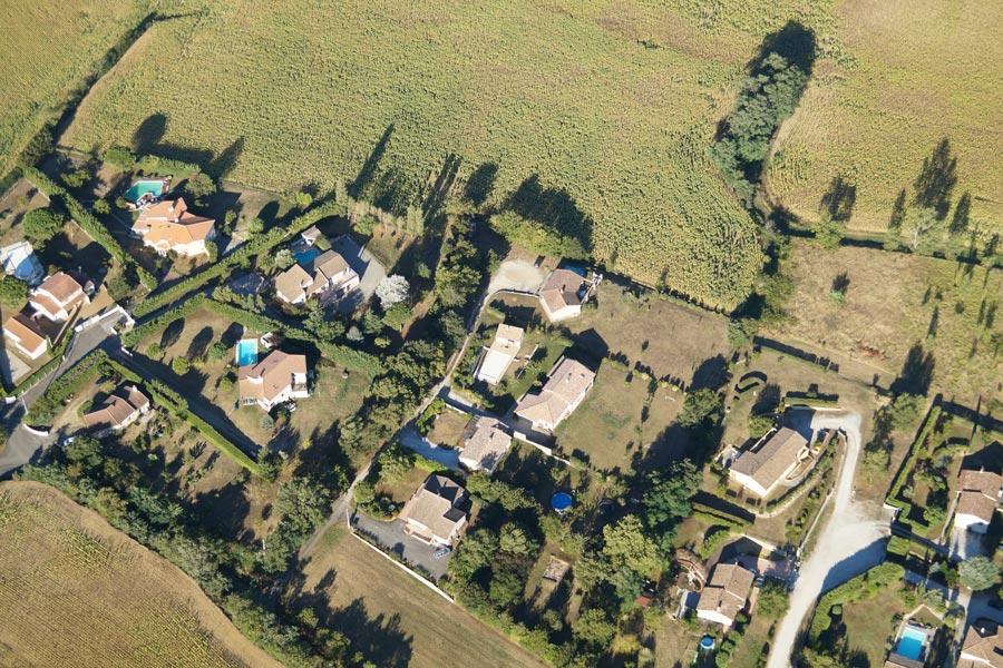 Bornage, aménagement, division de propriété en Ariège par un géomètre expert agréé