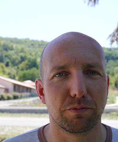 Philippe Boscario, Géomètre et expert immobilier en Ariège