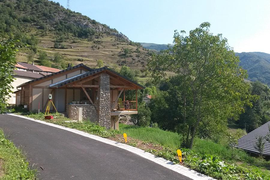 Estimation et évaluation de biens immobiliers par le cabinet de géomètres-experts foncier en Ariège